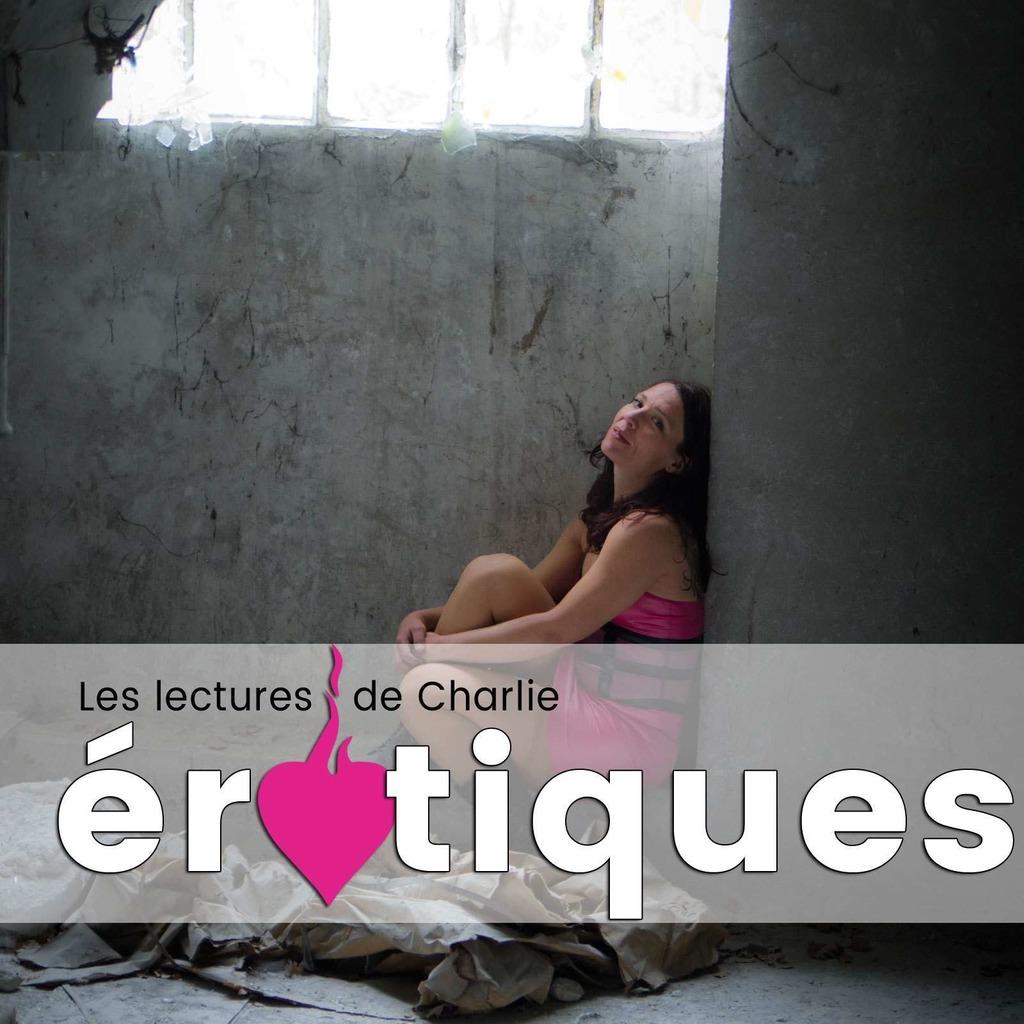 Le confinement érotique, lettre à mon amante FRAN 84